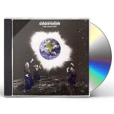 Children Collide LONG NOW CD