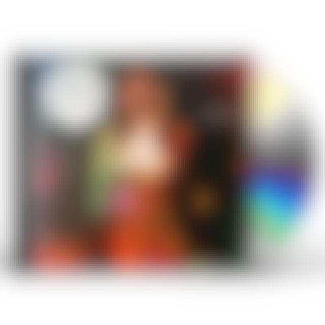 Alice Gold SEVEN RAINBOWS CD