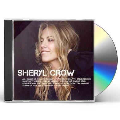 Sheryl Crow ICON CD