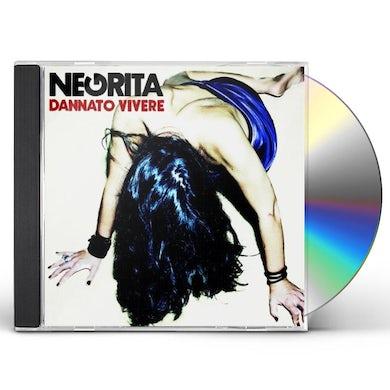 Negrita DANNATO VIVERE (180G VINYL) CD
