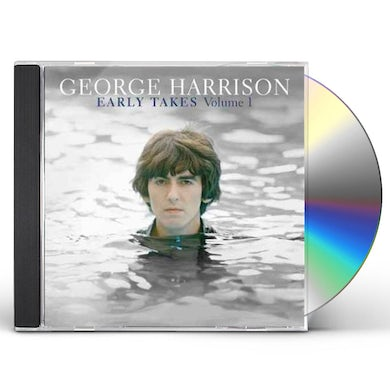 George Harrison EARLY TAKES 1 CD