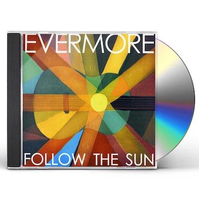 Evermore FOLLOW THE SUN CD