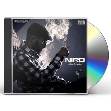 Niro REEDUCATION CD