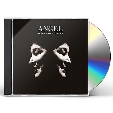 Mercedes Sosa ANGEL CD