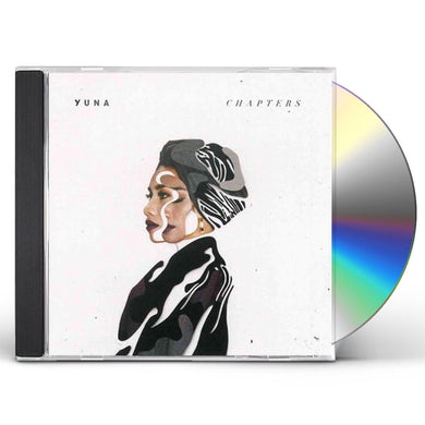 Yuna CHAPTERS CD