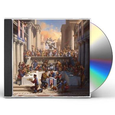 Logic EVERYBODY CD