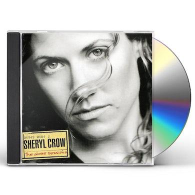 Sheryl Crow GLOBE SESSIONS (W/SWEET CHILD OF MINE) CD