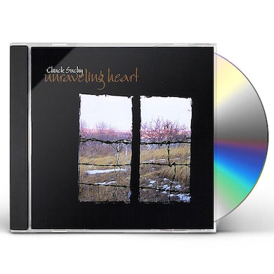 Chuck Suchy UNRAVELING HEART CD
