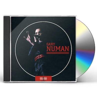 Gary Numan 5 ALBUM BOX SET CD