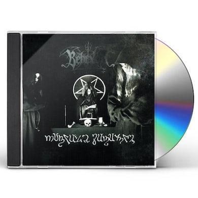 Behexen RITUALE SATANUM CD