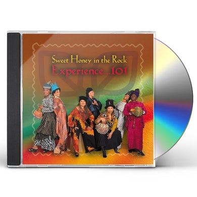 Sweet Honey In the Rock EXPERIENCE CD