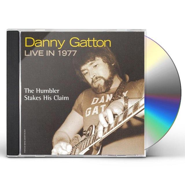 Danny Gatton