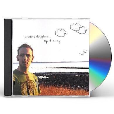 Gregory Douglass UP & AWAY CD