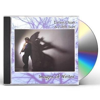Evren Ozan IMAGES OF WINTER CD