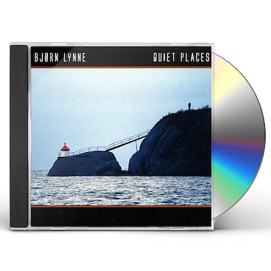 Bjorn Lynne QUIET PLACES CD
