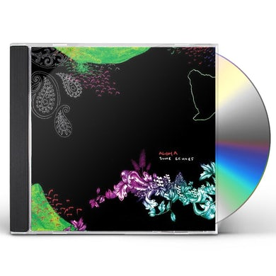 Aloha SOME ECHOES CD