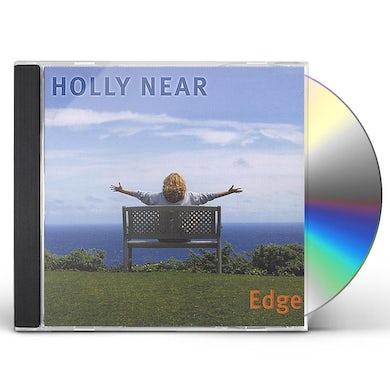 Holly Near EDGE CD
