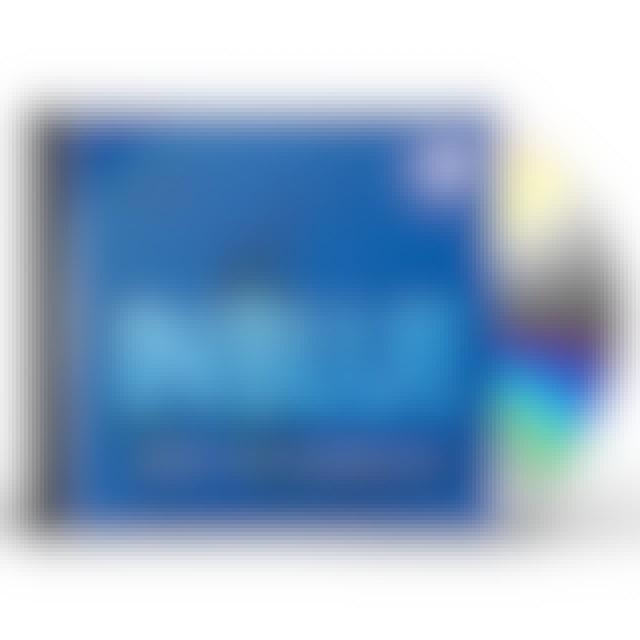 Alan Broadbent IN BLUE CD