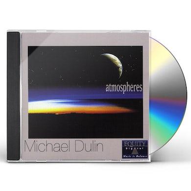 Michael Dulin ATMOSPHERES CD