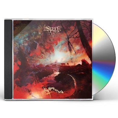 SPELL FOR NONE AND ALL CD