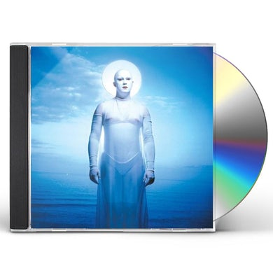Antony and the Johnsons CD