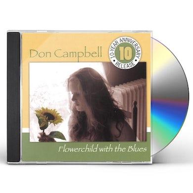 Don Campbell BACKYARD HOLIDAY CD