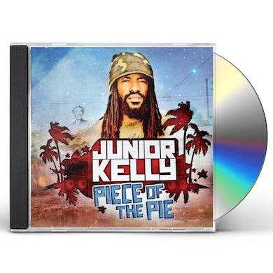 PIECE OF THE PIE CD