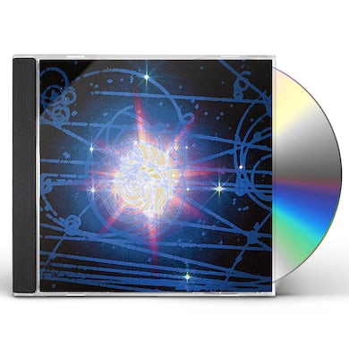 Matt Williams PARTICLES 1 CD