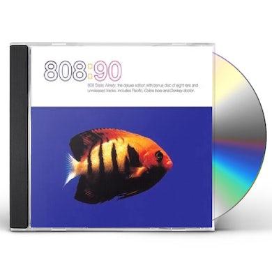808 State 90 CD