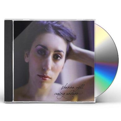 Shanna Zell COMING UNDONE CD