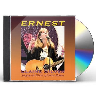 Elaine Silver ERNEST CD