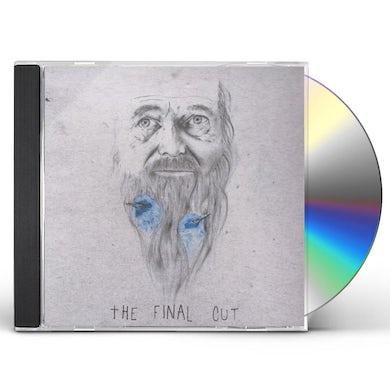 Final Cut EP CD