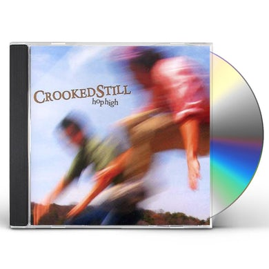 Crooked Still HOP HIGH CD