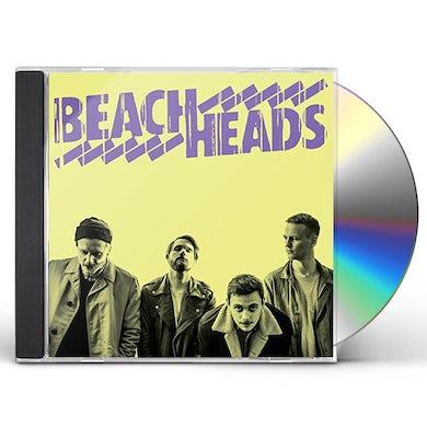 BEACHHEADS CD