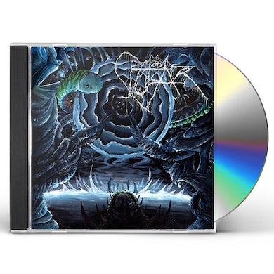 Sepulcher MAUSOLEUM TAPESTRY CD