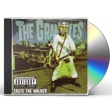 TASTE THE WALKER CD