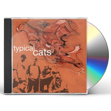 Typical Cats CD