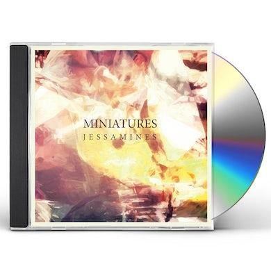 Miniatures JESSAMINES CD