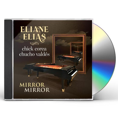 Eliane Elias Mirror Mirror CD