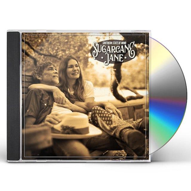 Sugarcane Jane SOUTHERN STATE OF MIND CD