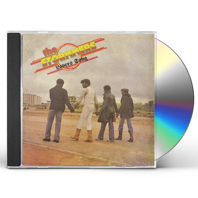 STORMMERS LOVERS SONG CD