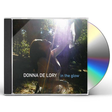 Donna De Lory IN THE GLOW CD