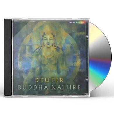 Deuter Buddha Nature CD