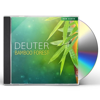 Deuter BAMBOO FOREST CD