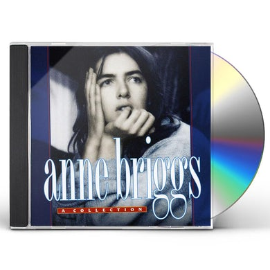 Anne Briggs COLLECTION CD