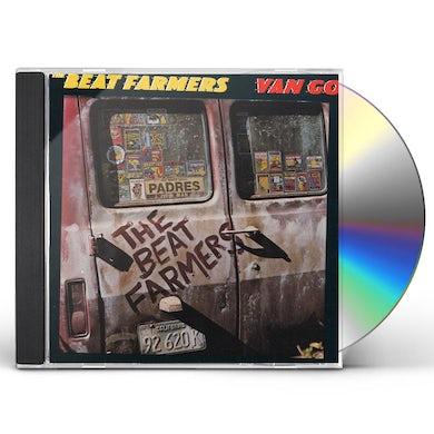 Beat Farmers VAN GO CD