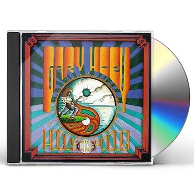 Gary Hoey HOCUS POCUS LIVE CD