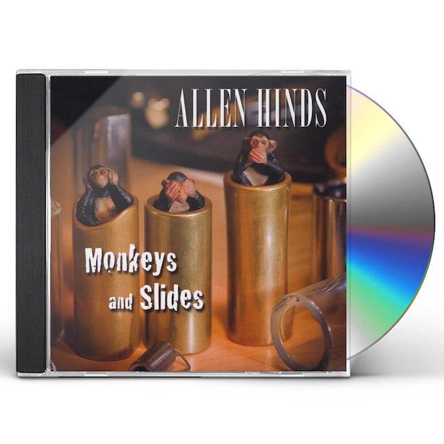 Allen Hinds
