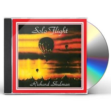 Richard Shulman SOLO FLIGHT CD