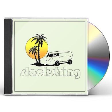Slackstring CD
